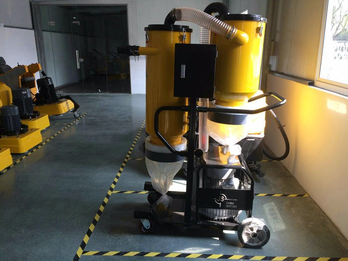 V7 Cyclone Dust Collector Industrial Commercial Vacuum Cleaners ...