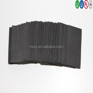 flame retardant and environment friendly adhesive lined heat shrinkable tubing