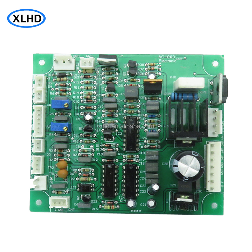 China Sample Pcb Manufacturers And Suppliers On Led Backlight Keyboard Assembly Pcba Circuit Board