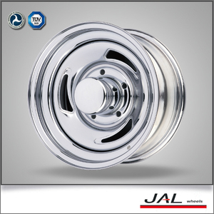 Black Silver chrome 13 car Wheels Rim chrome spoke wheels for cars