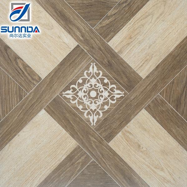 400x400mm New Design Chinese Tile Non Slip High Strength Ceramic