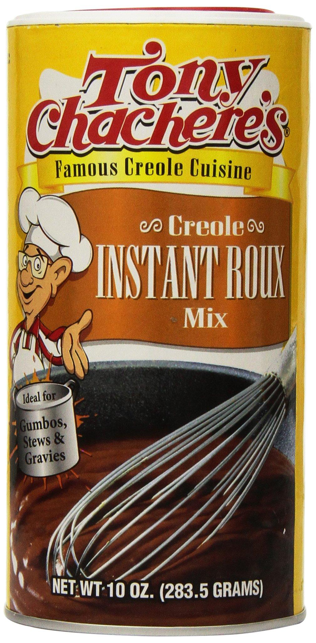 Tony Chachere's Instant Roux Mix 10.0 Ounces