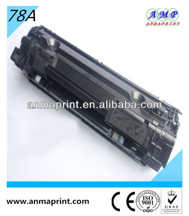 Best Quality Compatible Toner Cartridge Toner 278A for HP Printers