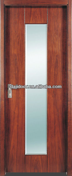 Wooden Gl Interior Office Doors With Windows Dj S5600