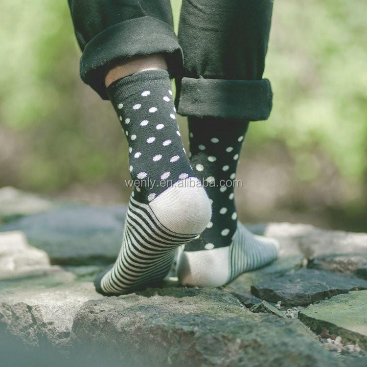 Noir chaussettes sexe