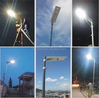 New Products Led Solar Street Lights 5w 8w 10w 12w 15w 18w 20w 25w ...