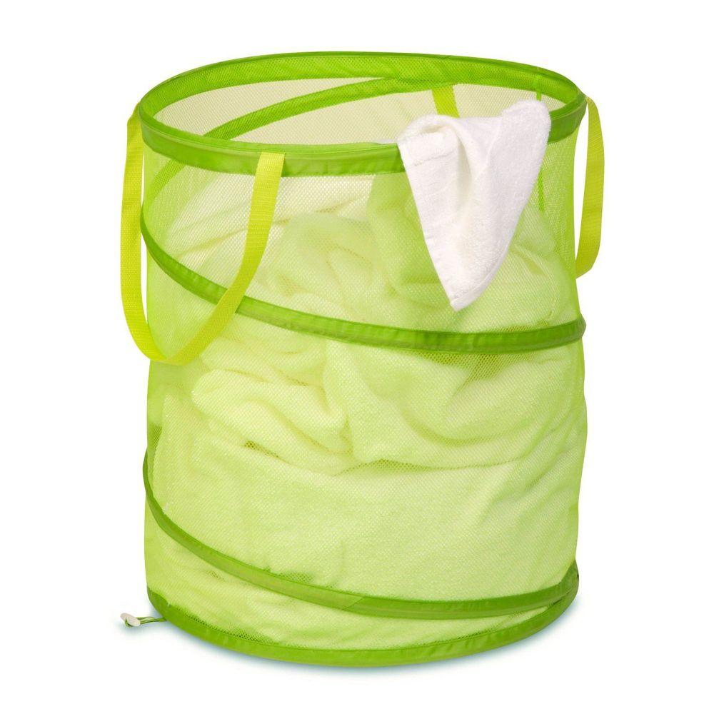 Spiral Pop Up Trash Bag Holder/garden Waste Bag