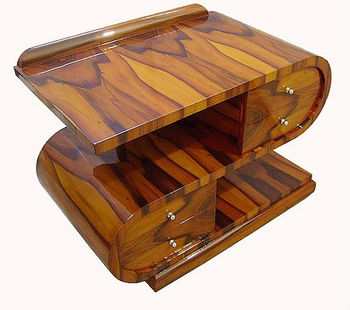 Art Deco Furniture Reproductions Buy Art Deco Table Product On