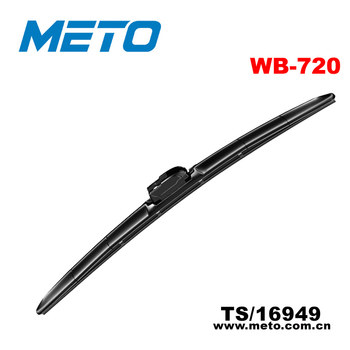 Car Parts Rubber Wiper Blade By Car