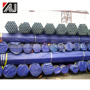 Guangzhou Supplier BS 1139 Metal Scaffolding Pipe /Tube