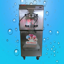Speed Cooling High Production Machine For Ice Cream, Hard Ice Cream Maker Machine,Ice Cream Making Machine (ZQR-28S)