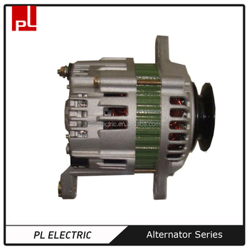 Lr150-715 / 8-97228-318-0 12v 50a Engine (daewoo Dh55) Alternator ...