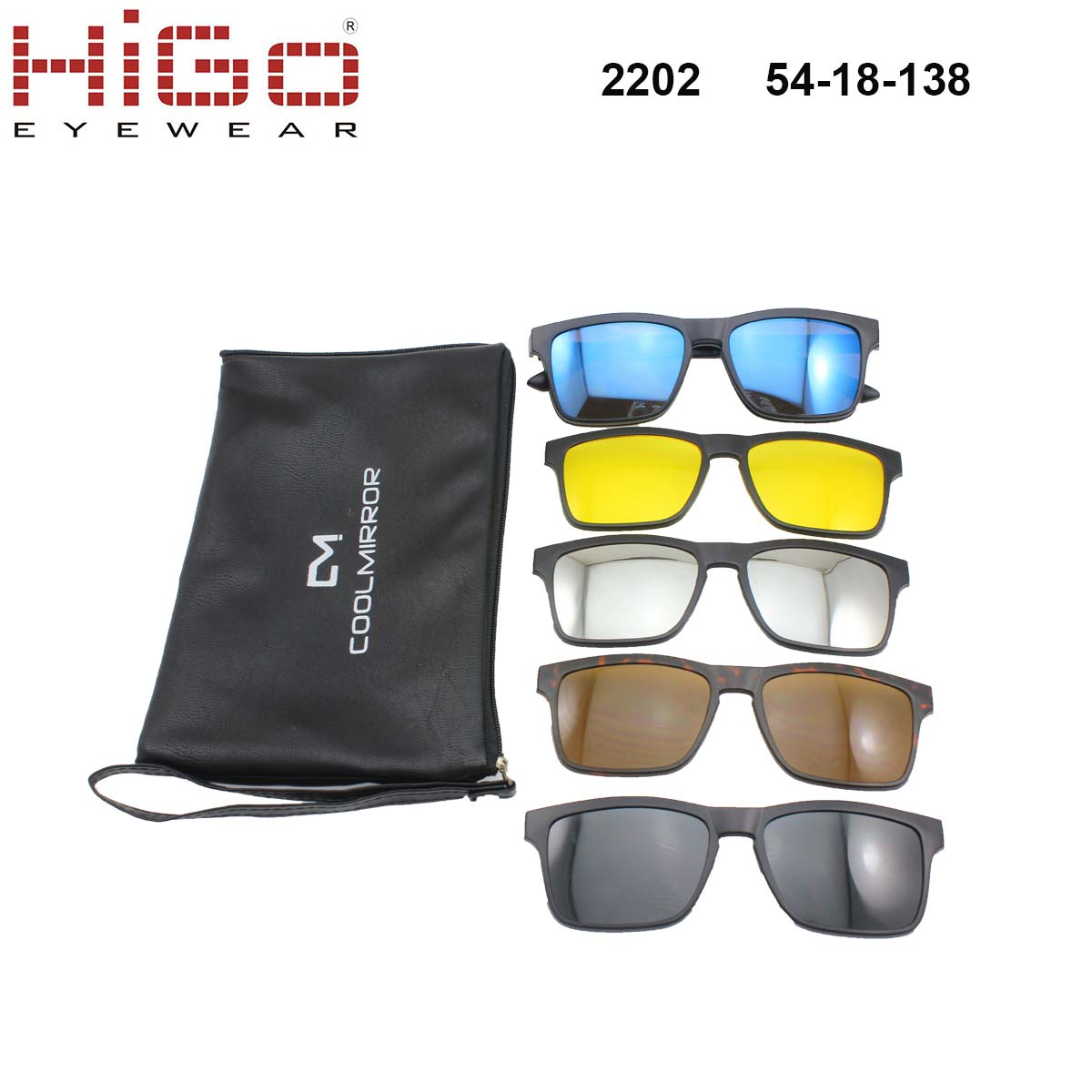 0de536fb51562 2017 Fashionable Wholesale Custom Polarized Magnet Clip on sunglasses With  TR Material OPTICAL FRAME