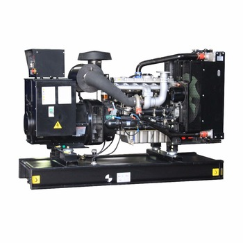200kva generator set with Perkins engine made in UK , diesel generator 160kw 60hz
