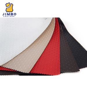 Colourful PVC Artificial Leather And PU Synthetic Leather For Sofa,Shoes,Bag