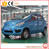 New Condition and Sedan Type four wheel electric car for adult
