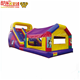 Large Bouncy Inflatable Castle, 5 In 1 Inflatable Castle Slide Combo