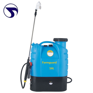 Professional manufacturer supplier Hot Selling 16 Liter portable battery operated sprayer