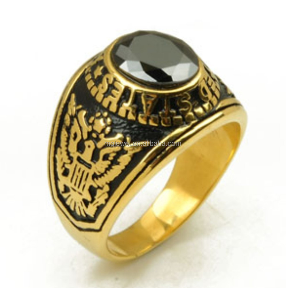 Silver Marine Corps Ring, Silver Marine Corps Ring Suppliers And  Manufacturers At Alibaba