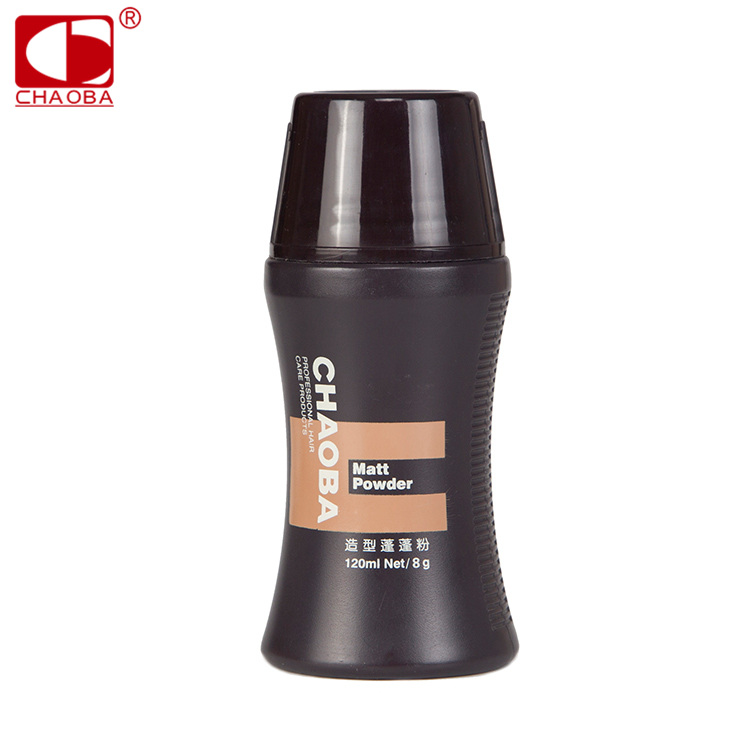 Made in China Professional hair styling texture powder hair,dust volumizing matte powder