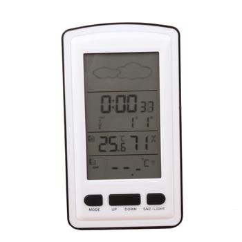 Wireless Automatic Multi Sensors Digital Circuit Diagram Thermometer