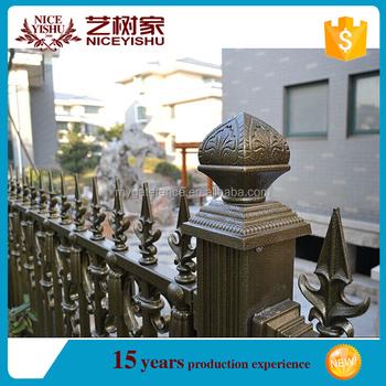 Cheap Decorative Fence Panels,decorative Garden Fence Panels,aluminum Fence