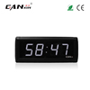 [GANXIN]1.8 inch synchronized clock system pearl quartz wall clock small manufacturing ideas