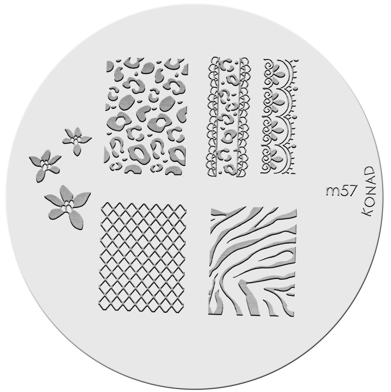 Cheap Konad Stamping Plate, find Konad Stamping Plate deals on line ...