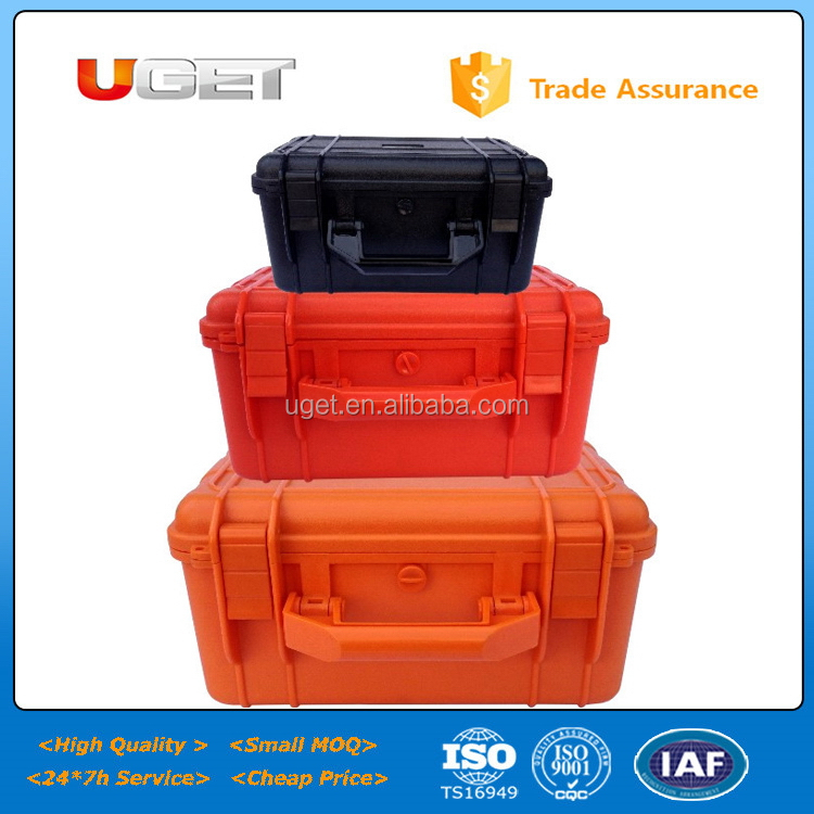 Factory Price Hot Sell Hard Plastic Case Tool Box