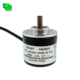 Low cost rotary encoder 400 ppr LPD3806-400BM-G5-24C A B Phase Incremental optical shaft 6mm Rotary Encoder