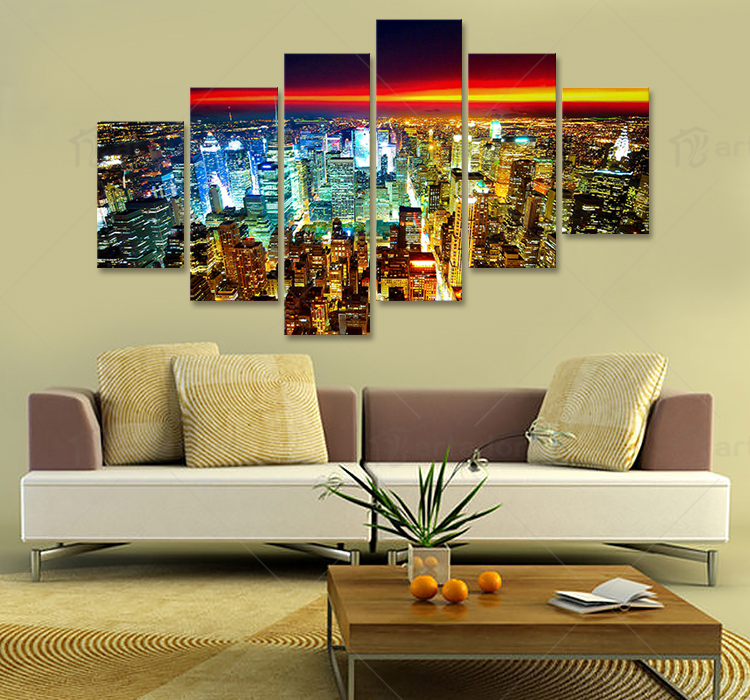 Home Goods Artwork: Hot Selling Manufacturer Modern Products Home Goods Wall