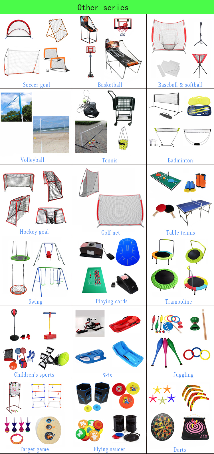 Adjustable plastic golf games toss ladder ball for kids and adults