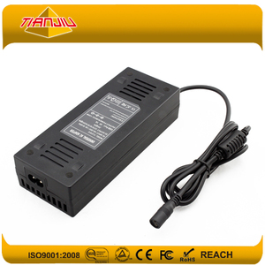 Tianjiu 5Pin 18.5V 6.5A 120W AC / DC Adapter Power for HP Laptop
