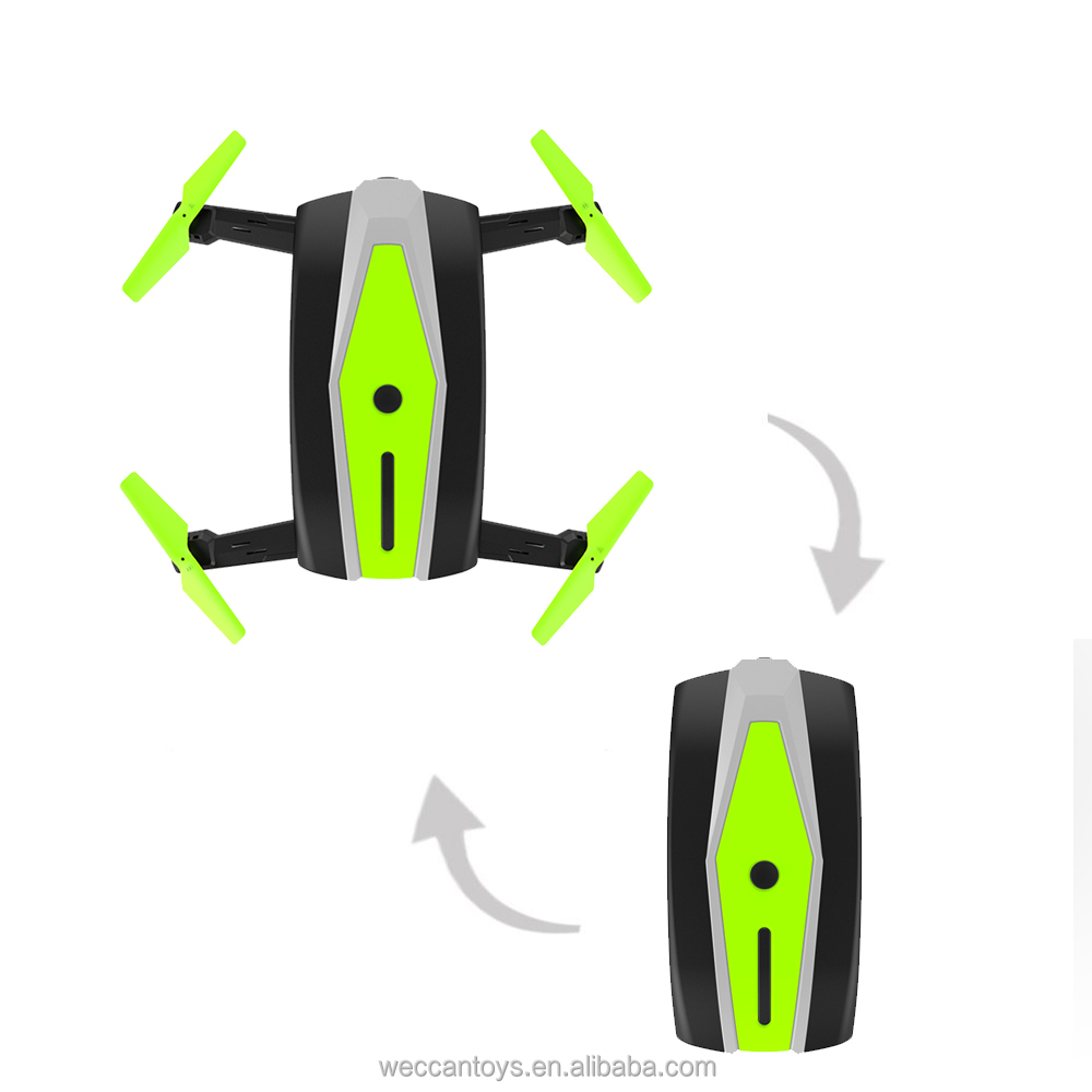 Photography drone with HD camera selfie function small size foldable airplane wifi iOS/Android App controll SG-F65 New 2018