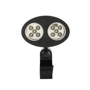 360 Degree Rotation BBQ Grill Light 10 Super Bright LED Lamps