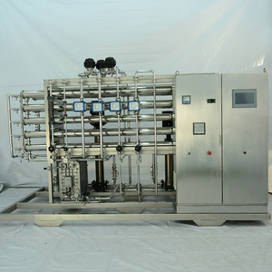 lab medical purified water equipment purification system for industrial