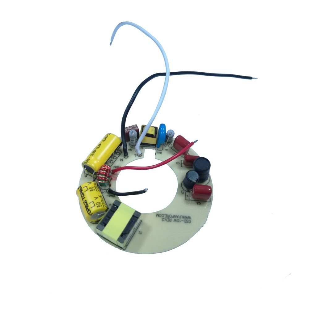OEM/ODM Supply 36V0.5A 36V 500MA 36 VOLT Panel Power Led Rgb Dali Dimming Driver