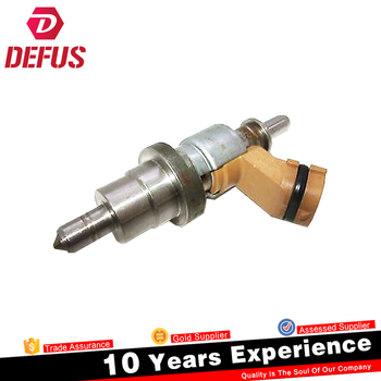 Car Auto Accessories Part Numbers 23710-26010 Fuel Injector For Toyo Ta -  Buy Part Numbers 23710-26010,Fuel Injector For Toyo Ta,23710-26010 Product