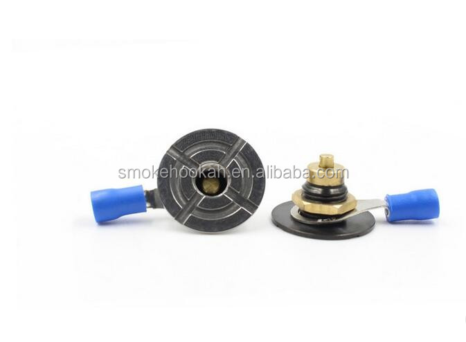 Pre Wired 510 Connector | Wired Battery Connector For 510 Ego Wired Battery Connector For 510