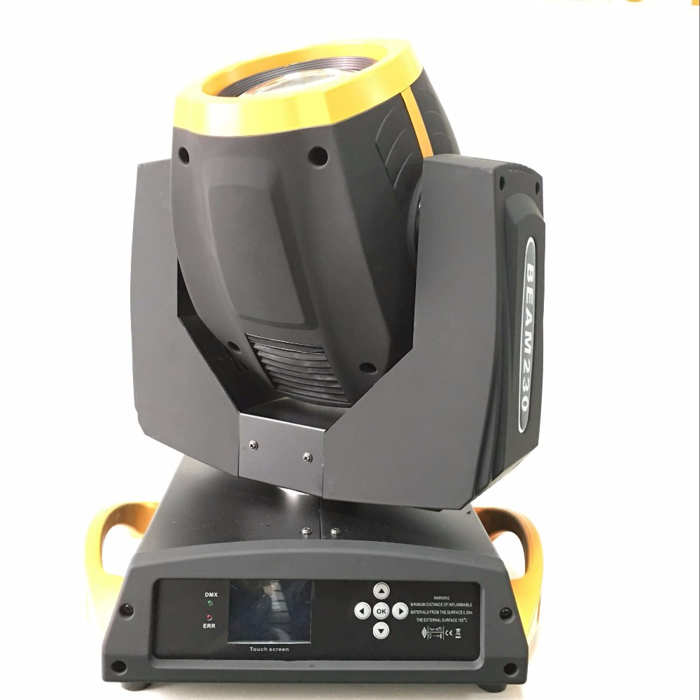 2017 Best Business 7r 230w Yellow River Moving Head Beam Light