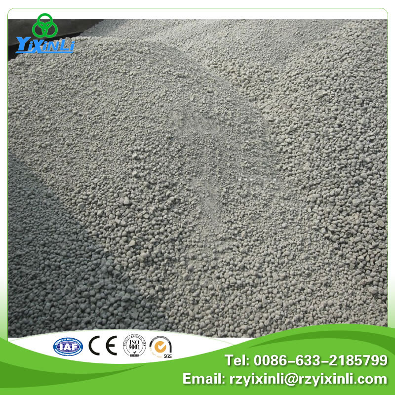 good quality opc cement clinker price