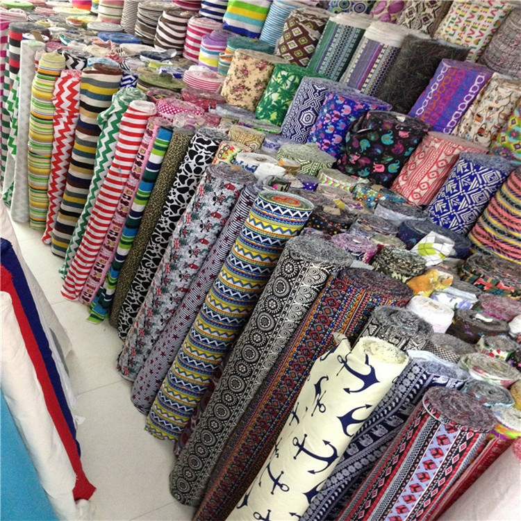 80 polyester 20 cotton fabric custom print cotton fabric wholesale 20oz cotton canvas fabric