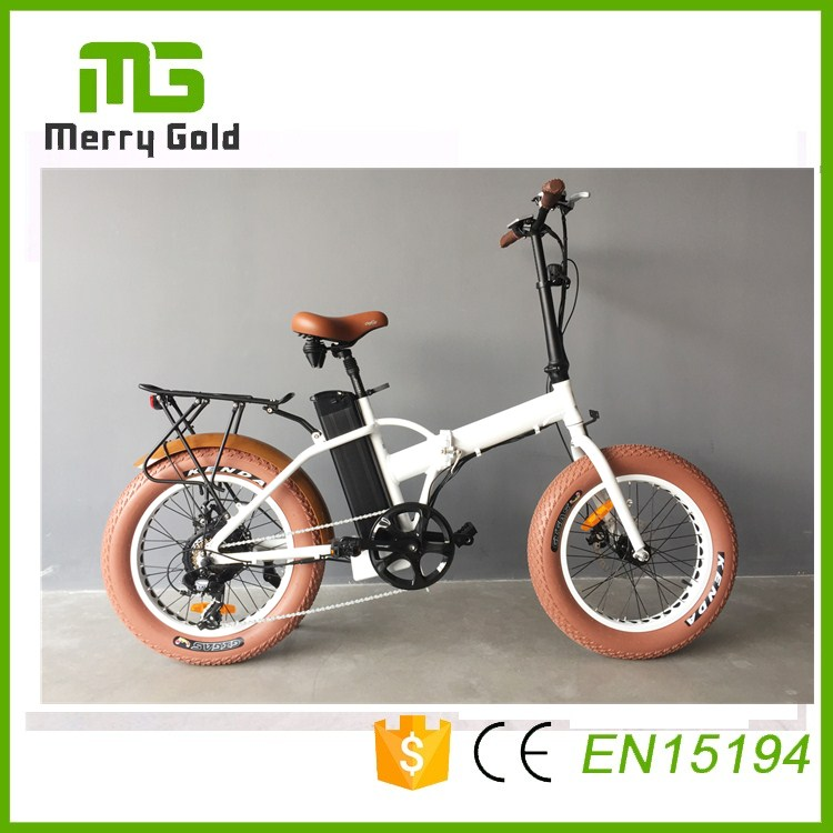 2017 folding e bike 48v 750w electric bicycle fat tire ebikes