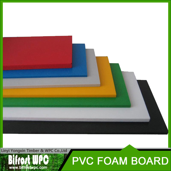 Pvc Waterproof Mdf Foam Board Fiber Cement Used Foam Board Insulation For Sale