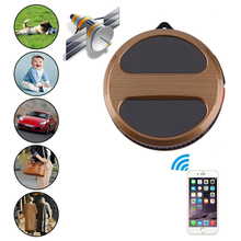 Hot Mini GPS Tracker Locator for kids Child Pet Cats Dog Car Vehicle Personal Google map SOS alarm gsm gprs tracker