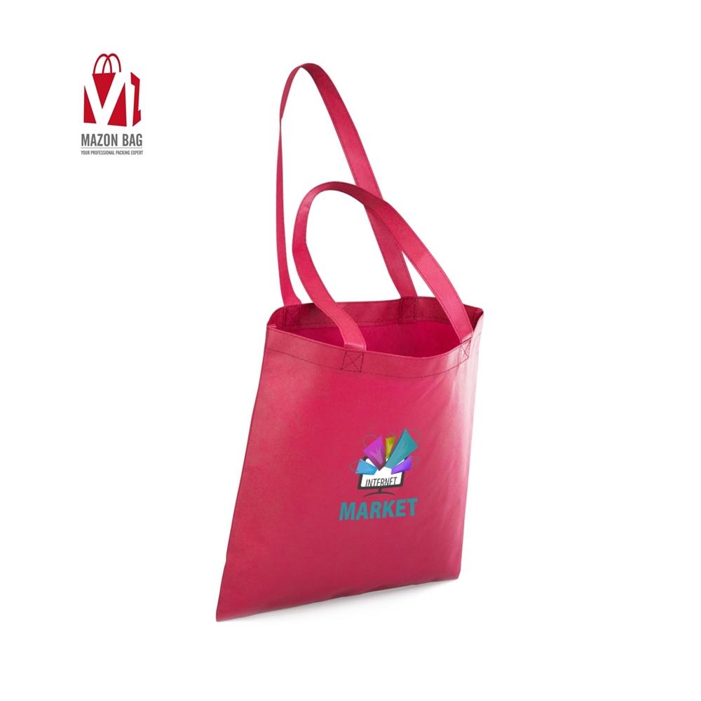 Color Personalizado Plegable No Eco Bolsa De Compras No Bolso Tejido Buy Bolsa Plegable No Tejida,Bolsa De Compras,Bolsa Portátil No Tejida Pp