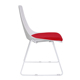 Good Price Plastic Meeting Chair Stacking Office Chair