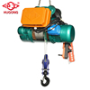 wire rope Electric Hoist/wire rope monorail electric hoist