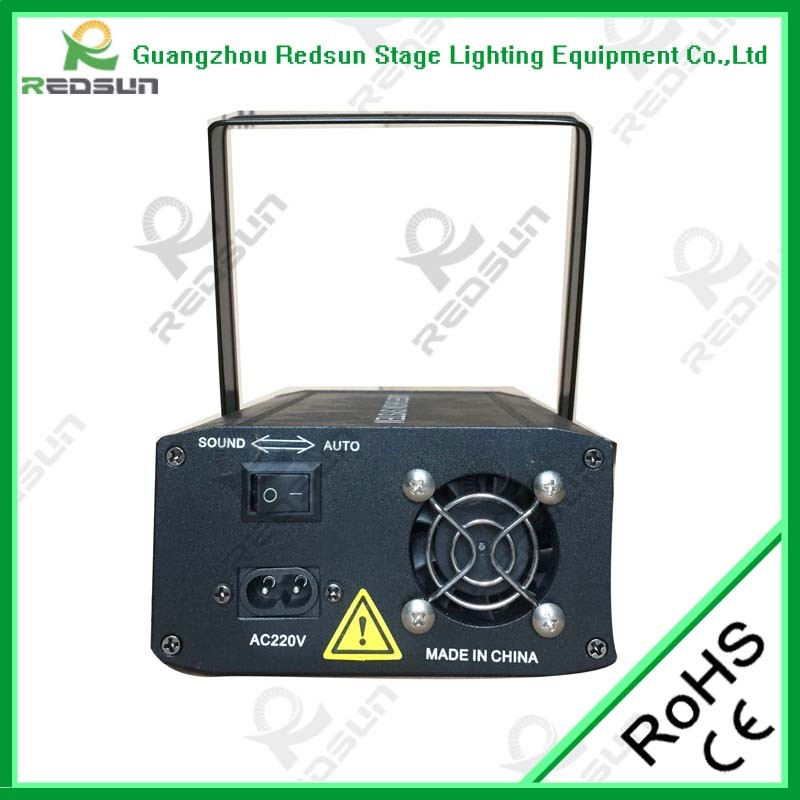 lowest price disco bar home laser show led laser dj laser lighting guangzhou redsun stage ligth for sale
