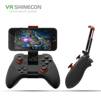 Produk Baru Hot Jual Harga Murah Wireless Gamepad Android Dan Ios